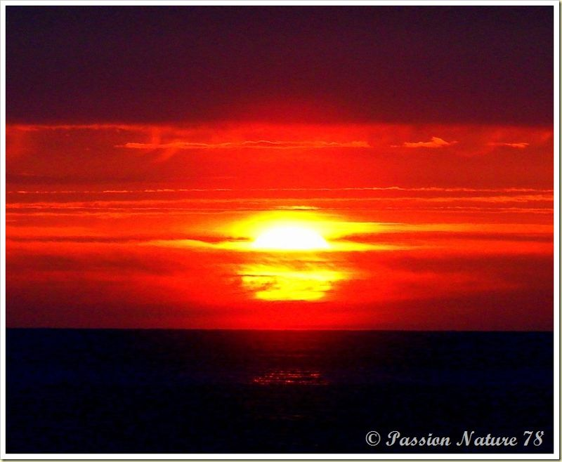 Coucher de soleil (4)