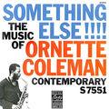 Ornette coleman (1930-2015)