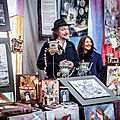 Tchiriclif centre artistique tzigane 23, 24 et 25 mars 2013