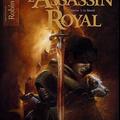 La bd du mercredi : l'assassin royal, volume 1