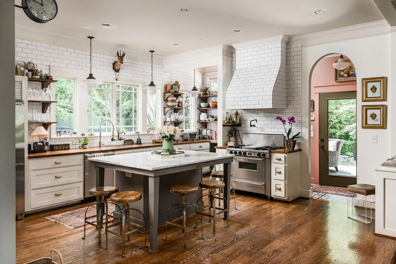 Louisa Pierce's Vintage Eclectic Nashville Home is For Sale TheNordroom (38)