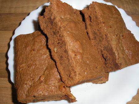Brownies_chocolat_orange_et_Bailey_s