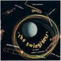 Benny Green - 1958 - The Swingin'est (Vee-Jay)