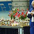Remise des prix en Norvège