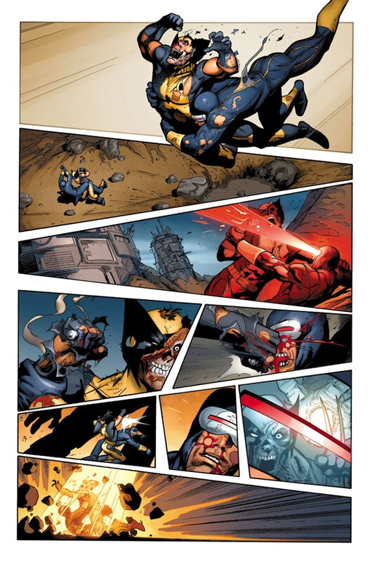 marvel events x-men schism a