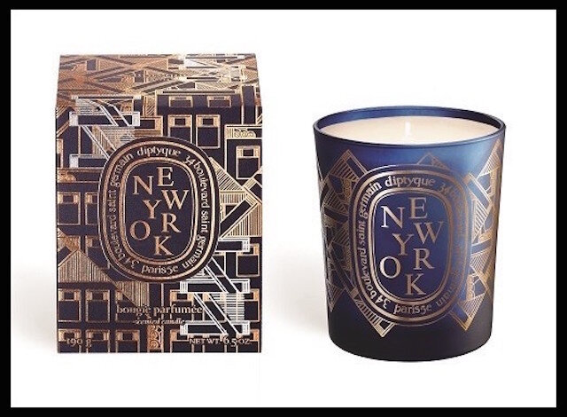 diptyque bougie new york