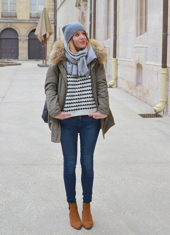 LOOK OF THE DAY360