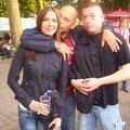 Festival Les Ardentes samedi 07/07/07