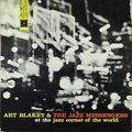 Art Blakey & The Jazz Messengers - 1959 - At the Jazz Corner of the World Vol