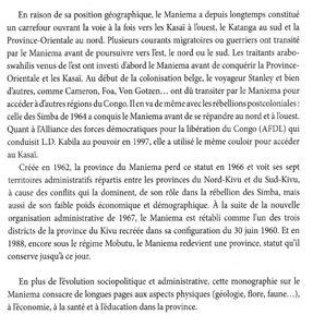Maniema - Monographie 2011_dos