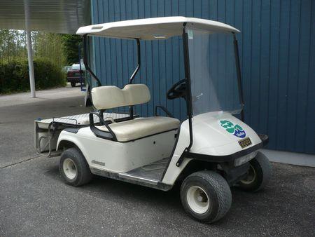 E-Z-GO Freedom SE voiturette de golf Madine (1)