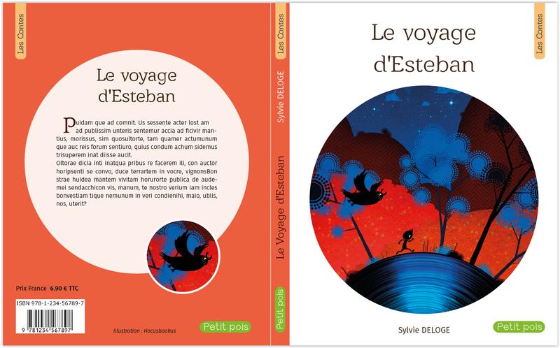 contes voyage d'esteban