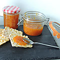 Confiture de butternut