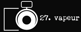 27 - VAPEUR