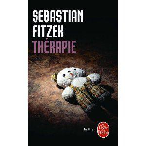 Th_rapie_Sebastian_Fitzek_Lectures_de_Liliba