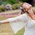 Pour tout savoir sur.....la retraite zen et créative