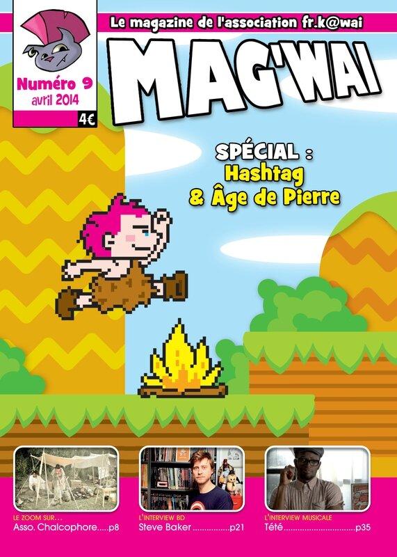 MagWai9-couv