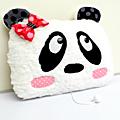 Panda musical