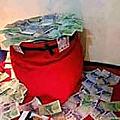 Avoir de l'argent magique avec le plus puissant maître marabout médium du monde zanto akoue