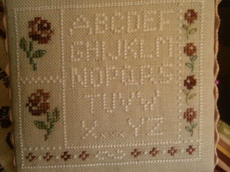 broderie 336