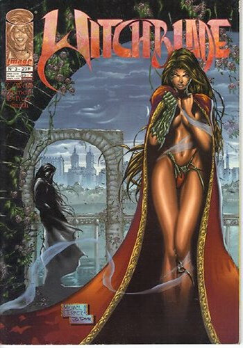 semic witchblade 03