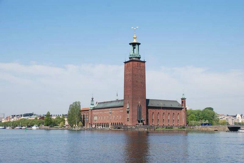 2010-05-21, Suède