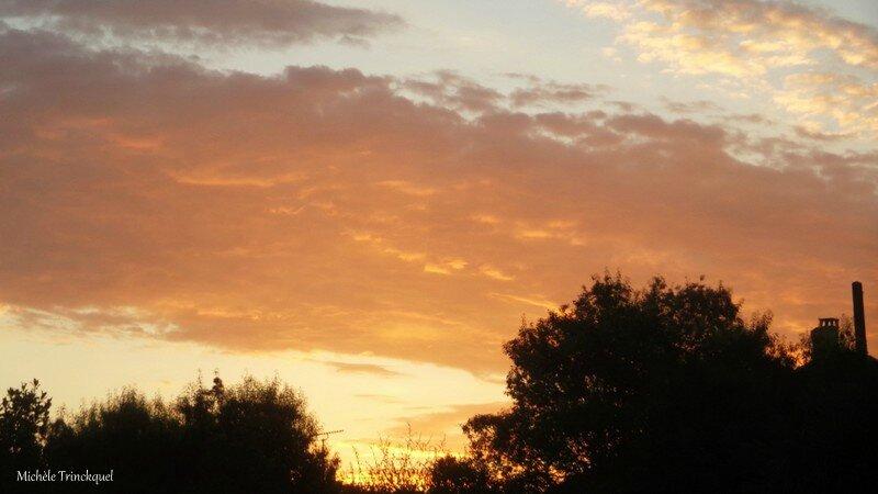 Lever de soleil 160816
