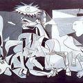 Picasso/guernica