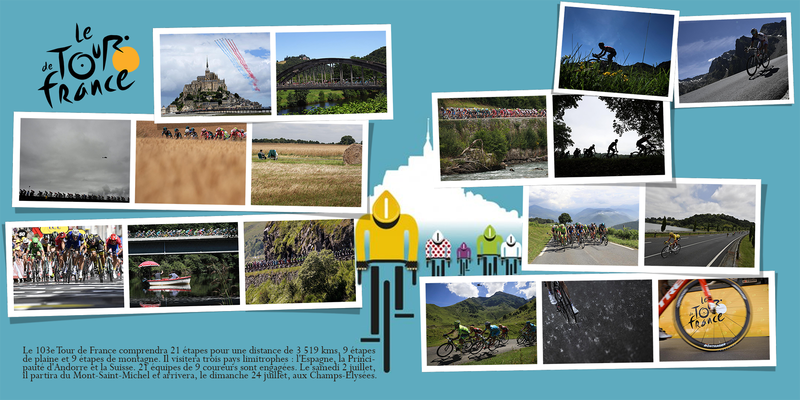 Yin_template 351- Tour de France-