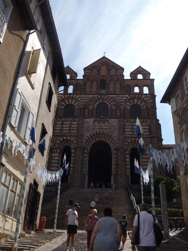 La cathédrale (5)