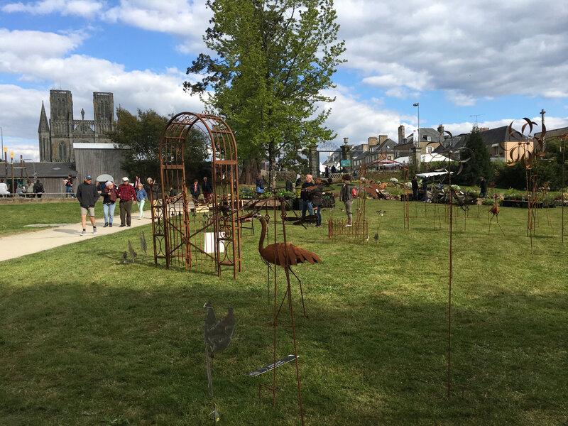 salon-jardin des plantes-2017-exposants
