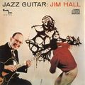 Jim Hall Trio - 1957 - Jazz Guitar (Pacific Jazz)