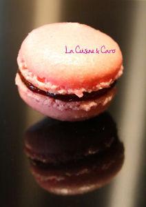 macaron_framboise