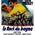 Le rock du bagne / jailhouse rock **