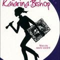 La vie cachée de katarina bishop t.1 : vol en haute société d'ally carter