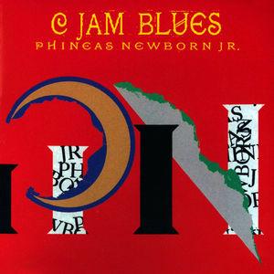 Phineas_Newborn___1986___C_Jam_Blues__King_
