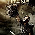 La choc des titans (clash of the titans)