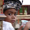 Visages de bali et lombok