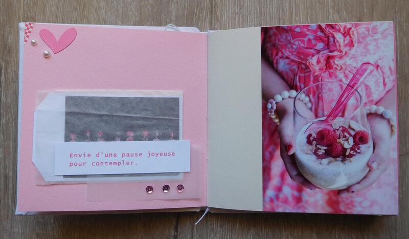 La vie en rose I (5)