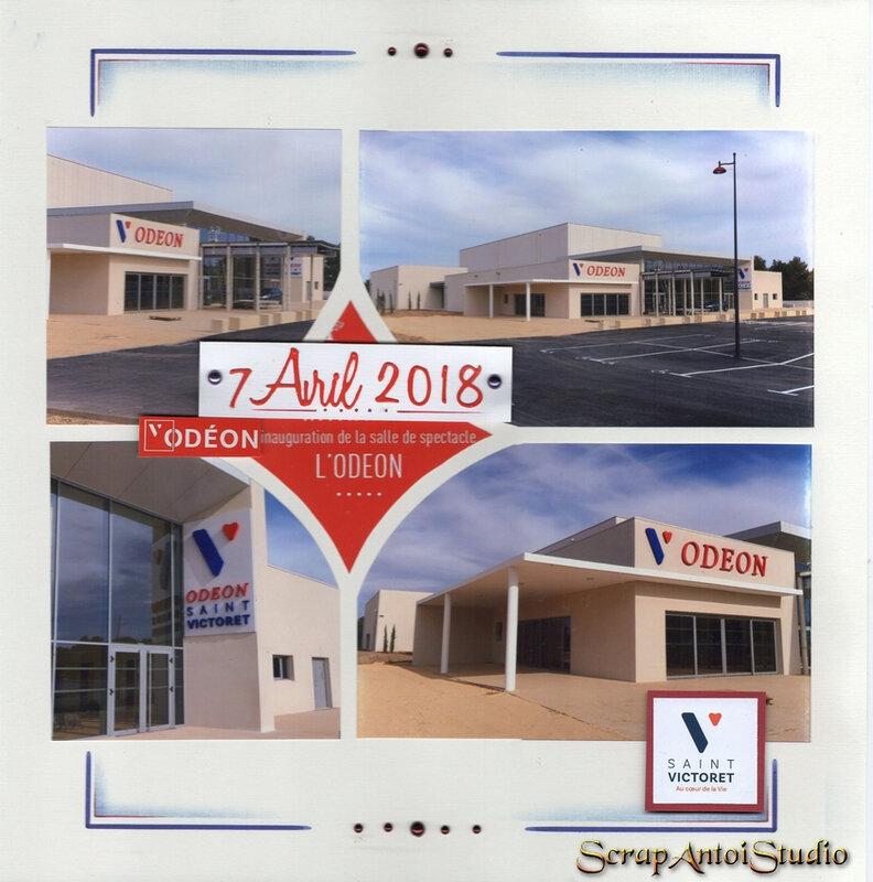 2018 04 Inauguration Odeon signée