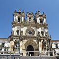 17 juillet 2017 - séjour au portugal : alcobaça