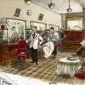 14 Salon intérieur