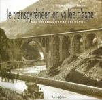 Le transpyrénéen en Vallée d'Aspe 1 ° de couv