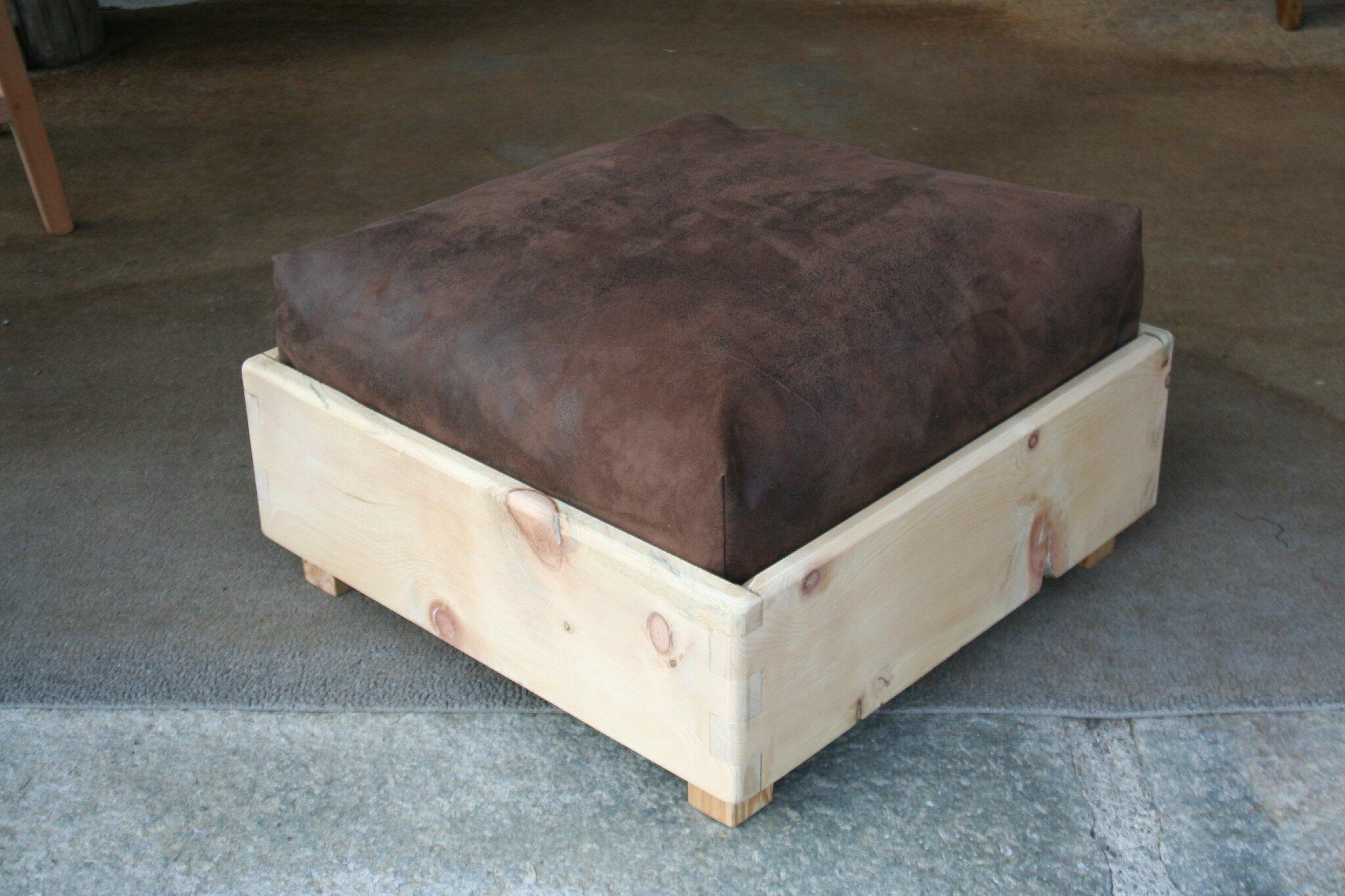 créations en bois