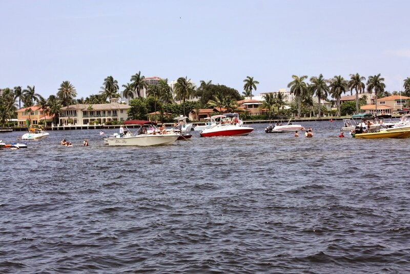 J22 - 19 juillet 2014 - Watertaxi Hollywood-- fort lauderdale (46).JPG