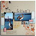 frisco's star