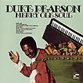 Duke Pearson - 1969 - Merry Ole Soul (Blue Note)