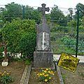 Fernand PIERRE Chasseurs à Pieds né le 5 mars 1897 tombé le 30 septembre 1918