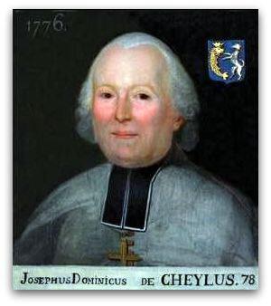 Cheylus z