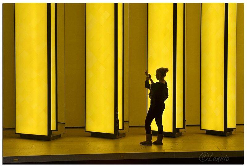 Paris_Fondation_L_V__femme_miroir